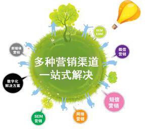 深圳网络营销常见的方式有哪几种?