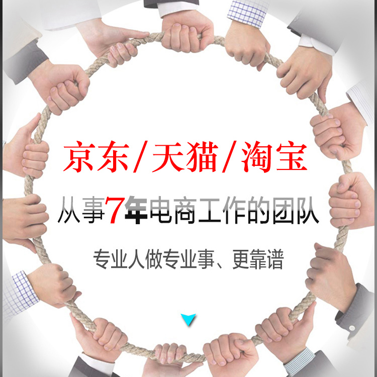 深圳电商服务-京东天猫淘宝代运营 阿里巴巴拼多多苏宁电商网店推广